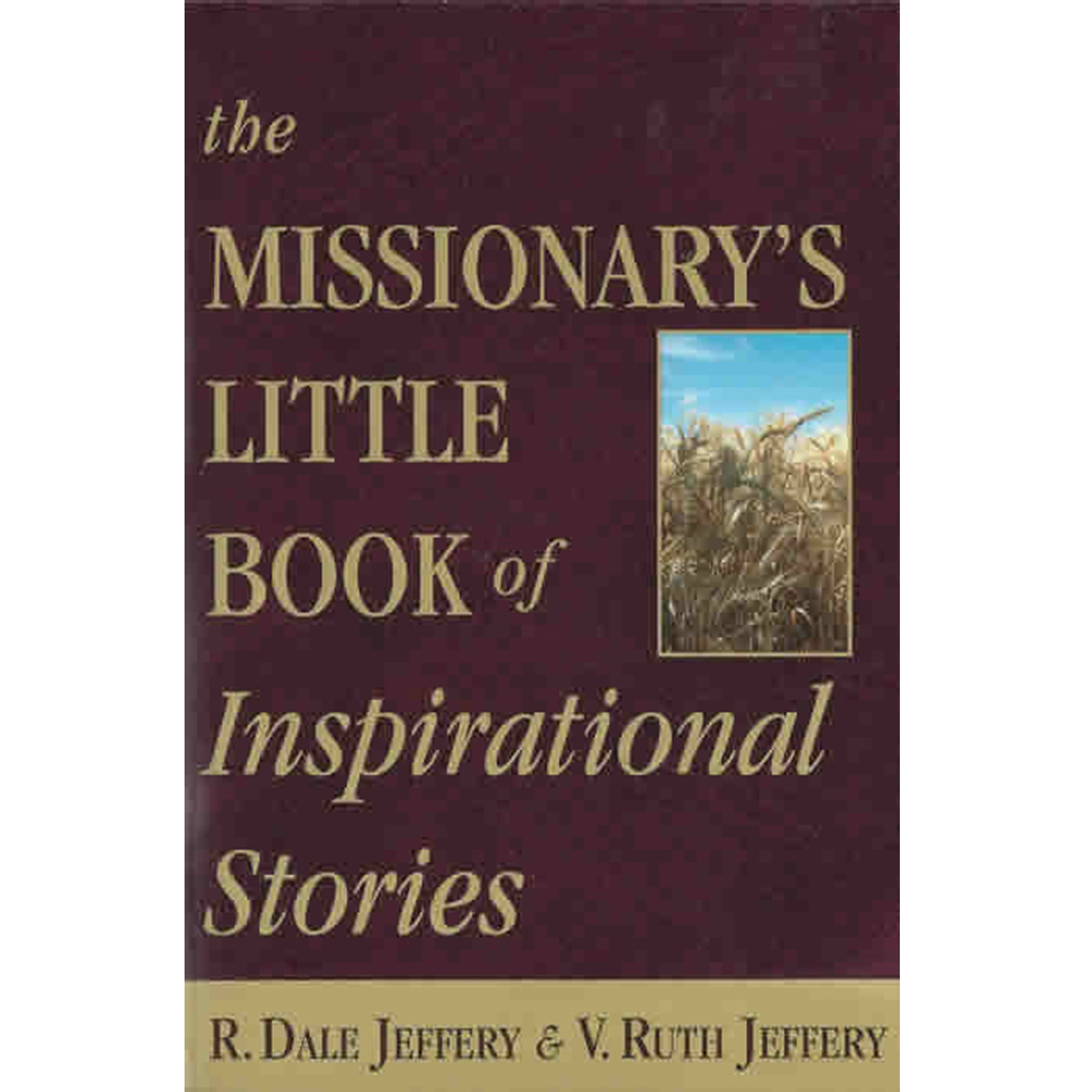 The Purpose of Reading About Missionaries