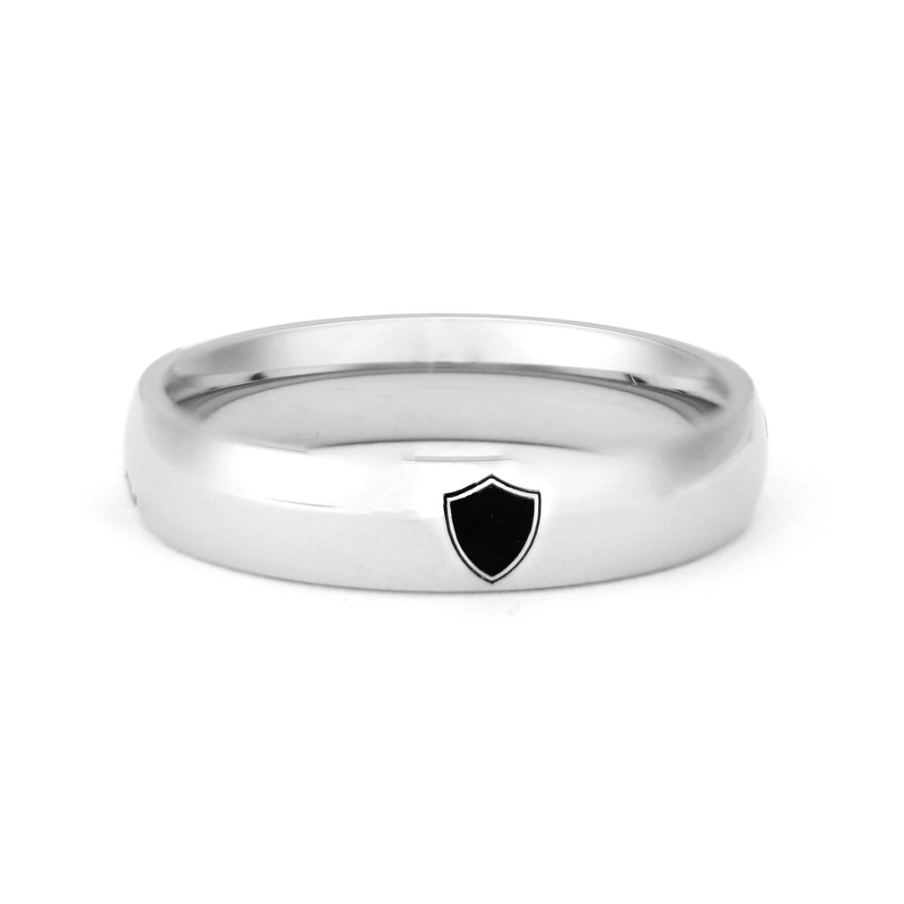 Tongan Choose the Right Ring - Narrow - LDP-RNGC15146