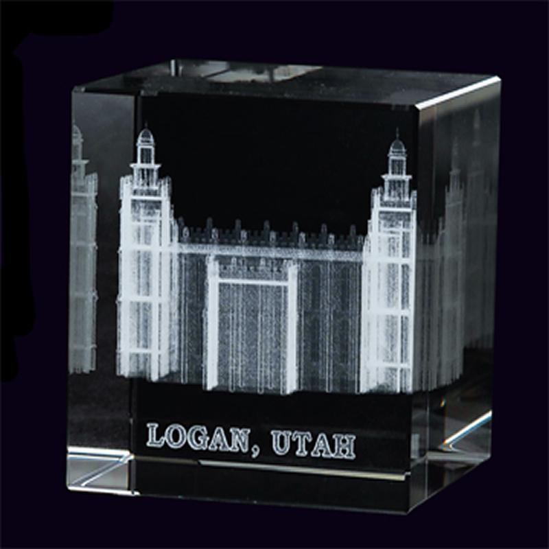 Logan Temple Cube In Temple Cubes Rm Urc016