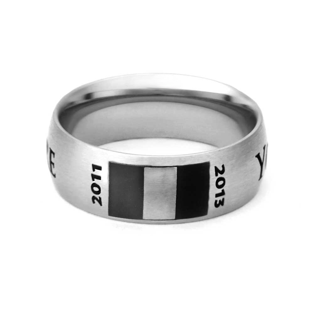 France Mission Ring