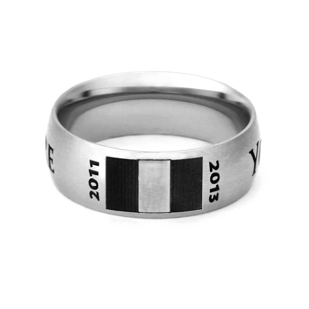 Nigeria Mission Ring