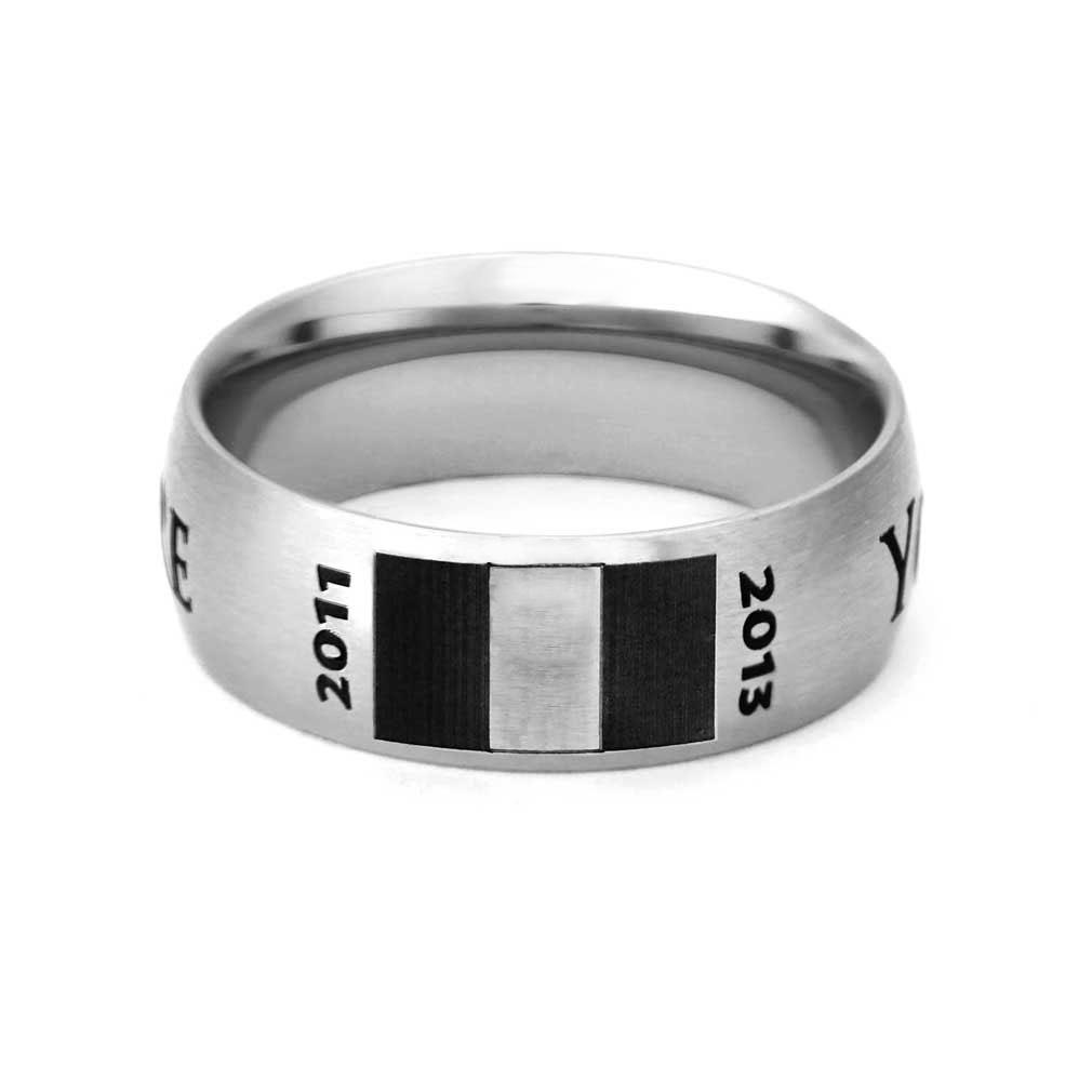 Peru Mission Ring