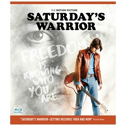 Saturdays Warrior Blu-ray saturdays warrior, saturdays warrior, saturdays warrior bluray, saturdays warrior blu-ray, saturday