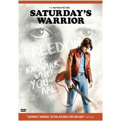 Saturday's Warrior DVD