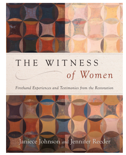 The Witness Of Women