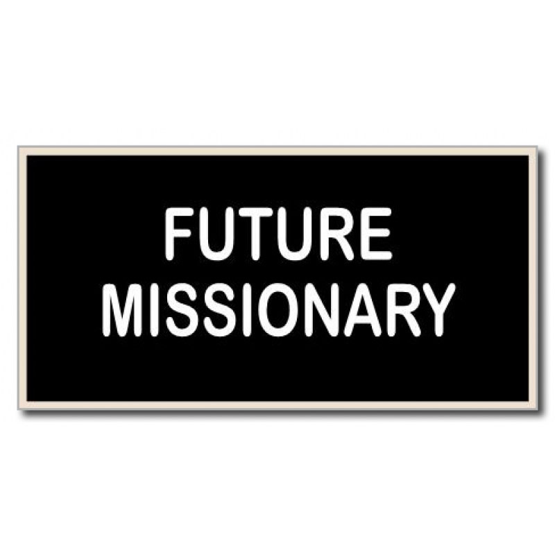 Stupendous image in future missionary tag printable