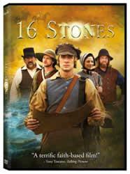16 Stones DVD