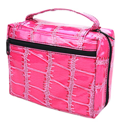 Regular Pink Pattern Tote