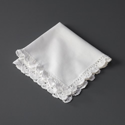 Womens Handkerchief