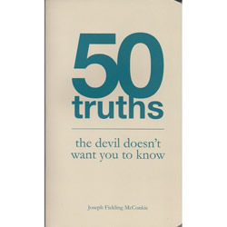 50 Truths the Devil Doesnt Want You to Know