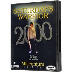 Saturdays Warrior DVD Original