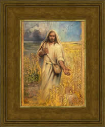 The Sower - Framed