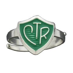 Free Adjustable CTR Ring