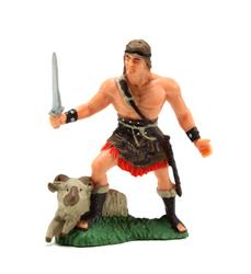 Ammon Figurine - Small