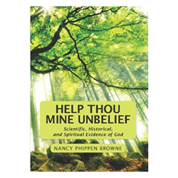 Help Thou Mine Unbelief