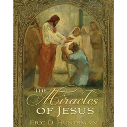 The Miracles of Jesus - DBD-5122506