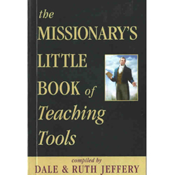The Missionarys Little Book of Teaching Tools