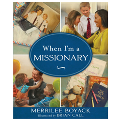 When I'm a Missionary - DBD-5139130
