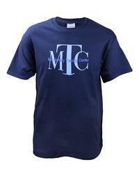 Navy MTC T-Shirt