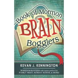 Book of Mormon Brain Bogglers