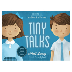 Tiny Talks Vol. 14