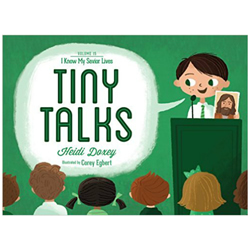 Tiny Talks Vol. 15