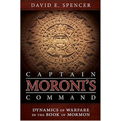 Captain Moroni's Command