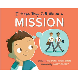 I Hope They Call Me On A Mission - CF-9781462115518