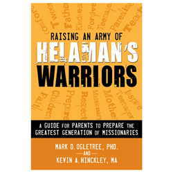 Raising an Army of Helaman's Warriors