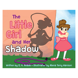 The Little Girl and Her Shadow - CF-9781462116188