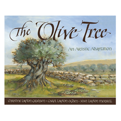 The Olive Tree - CF-9781462116300