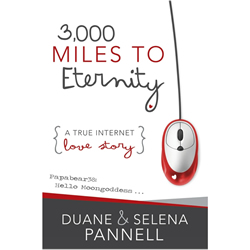 3,000 Miles to Eternity