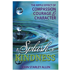 A Splash of Kindness