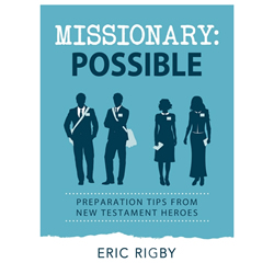 Missionary: Possible missionary possible