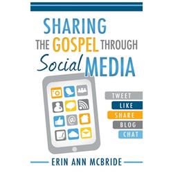 Sharing the Gospel through Social Media