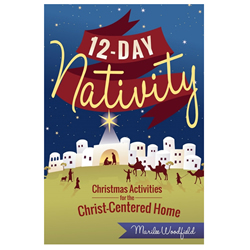 LDS Christmas Gifts & Decor