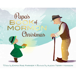 Papa's Book of Mormon Christmas