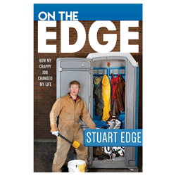 On the Edge: How My Crappy Job Changed My Life