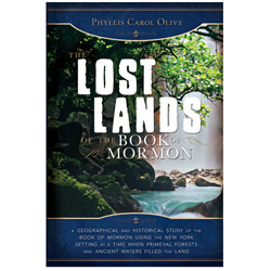 The Lost Lands of the Book of Mormon the lost lands of the book of mormon, book of mormon