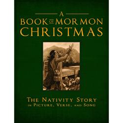 A Book of Mormon Christmas