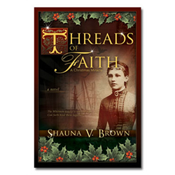 Threads of Faith: A Christmas Miracle