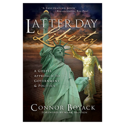 Latter-Day Liberty