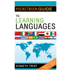 The Pocketbook Guide to Learning Languages