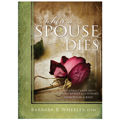 When a Spouse Dies