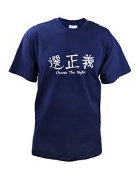Chinese CTR T-Shirt