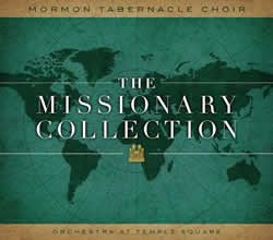 The Missionary Collection CD Set