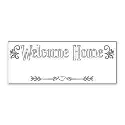 Coloring Missionary Banner - Elegant lds missionary banner, missionary poster, homecoming poster, welcome home poster for missionaries, lds welcome home banner