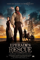 Ephraim's Rescue DVD