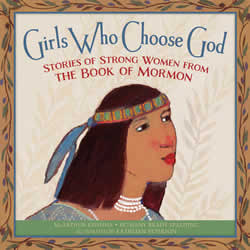 Girls Who Choose God - Book of Mormon - DBD-5139131