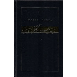 Gospel Study Journal